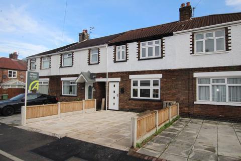3 bedroom terraced house for sale - Spencer Gardens, St Helens, WA9
