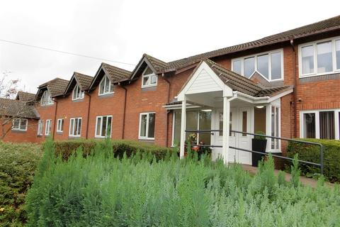 1 bedroom retirement property for sale - Shelly Crescent, Monkspath, Solihull