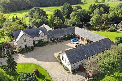 5 bedroom detached house for sale - Eaglesham, Glasgow, G76
