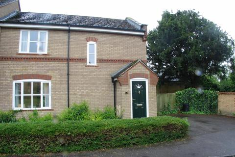 2 bedroom detached house to rent - Spurlings Oundle
