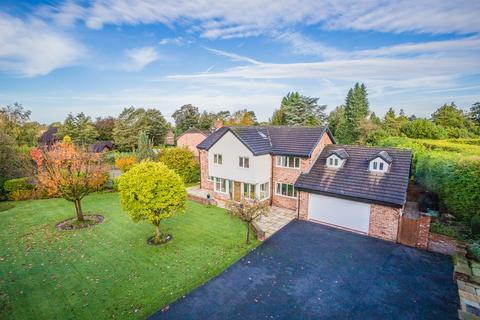 5 bedroom detached house for sale - Millstone Close, Poynton, Stockport, SK12