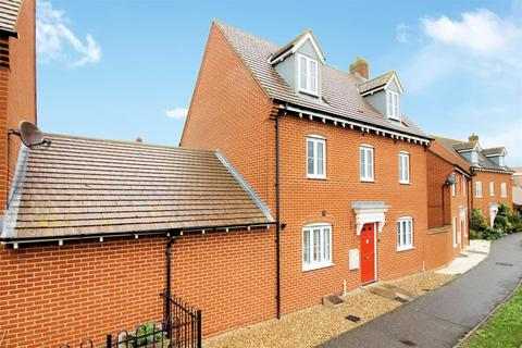 5 bedroom detached house for sale - Wykeham Path, Aylesbury