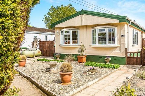 2 bedroom park home for sale - Lime Close, Crookham Common, Thatcham