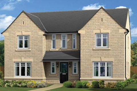 5 bedroom detached house for sale - 153 Yew Tree Road, Birchencliffe, Huddersfield, HD3 3TW