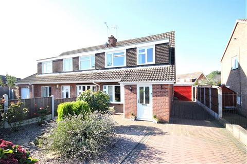 3 bedroom semi-detached house for sale - Daventry Close, Mickleover, Derby