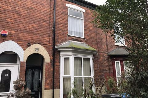 4 bedroom house share to rent - Edom Villas, Spring Bank, Kingston Upon Hull