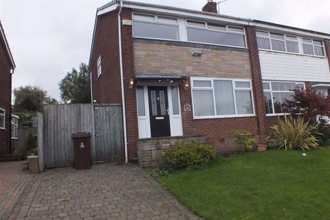 3 bedroom semi-detached house to rent - Fir Tree Crescent, Dukinfield