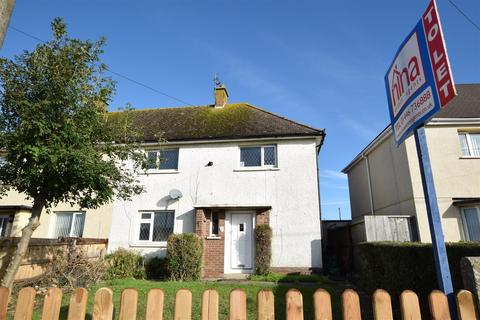 3 bedroom semi-detached house to rent - Porthkerry Road, Rhoose, Barry