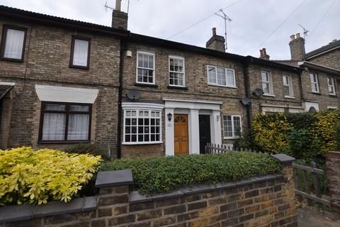 2 bedroom terraced house to rent - Springfield Road, Chelmsford, Chelmsford, CM1
