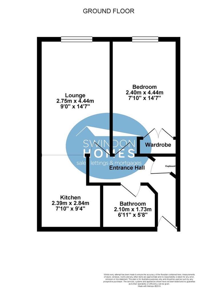 Floorplan: Flat26 Milton Road High.jpg