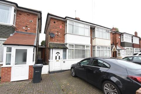 3 bedroom semi-detached house for sale - Drews Lane, Birmingham B8 2SL