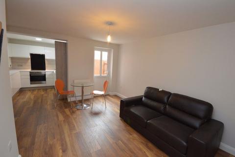 1 bedroom flat to rent - Hunt Street, Old Town