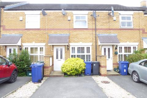 2 bedroom townhouse to rent - 10 Stonegate Mews, Balby, Doncaster, DN4 8DA