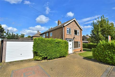 3 bedroom semi-detached house to rent - Lyndon Way, Stamford