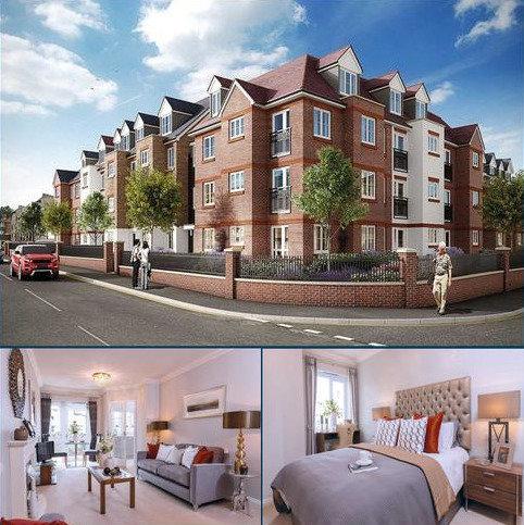 1 bedroom apartment for sale - Canterbury Road, Sittingbourne