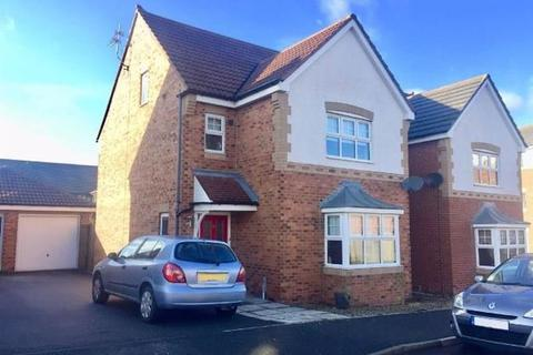 4 bedroom detached house to rent - Strathmore Gardens, South Shields