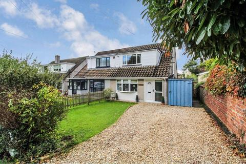 3 bedroom semi-detached bungalow for sale - Pontardulais Road, Gorseinon, Swansea, SA4
