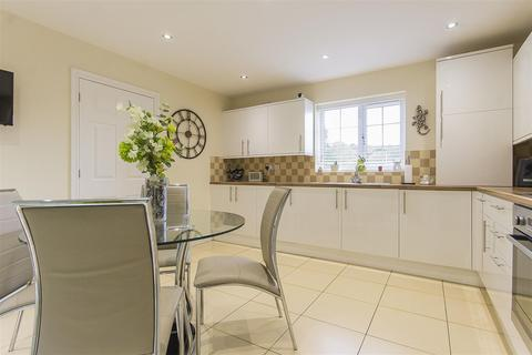 3 bedroom detached house for sale - Sheffield Road, Chesterfield