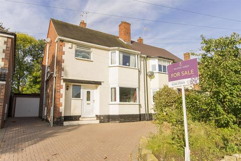 3 bedroom semi-detached house for sale - Ashgate Avenue, Ashgate, Chesterfield