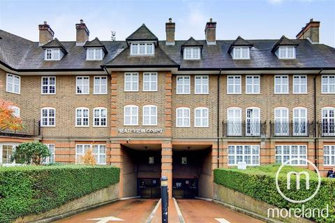 2 bedroom apartment for sale - Heathview Court, Hampstead Garden Suburb, NW11