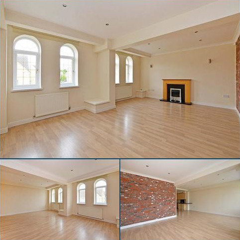2 bedroom apartment to rent - Baxter Mews, Sheffield, S6