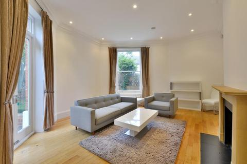 5 bedroom house to rent - Rudall Crescent, Hampstead NW3