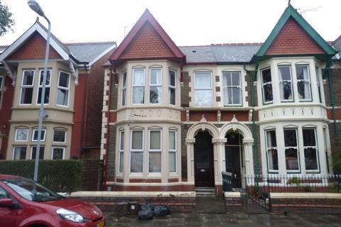 2 bedroom flat to rent - Kimberley Road, Roath ( 2 Beds )