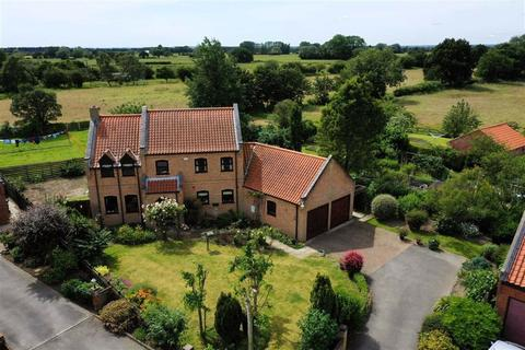 4 bedroom detached house for sale - Abbotts Gardens, Cawood, Selby, YO8