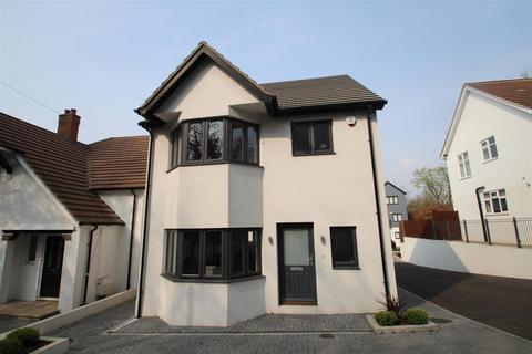 3 bedroom detached house to rent - Parkview Rise, Adeyfield Road, Hemel Hempstead