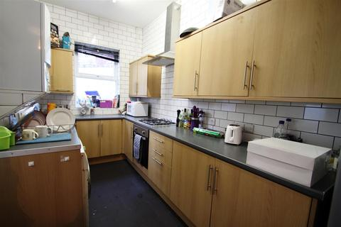 5 bedroom house to rent - 213 Crookes Valley Road,Crookesmoor,Sheffield