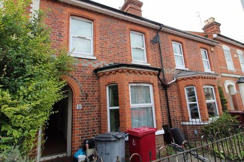 4 bedroom house to rent - Donningdon Road, Reading, RG1 5ND