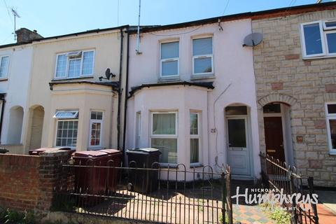 4 bedroom house to rent - De Beauvoir Road, Reading, RG1 5NS