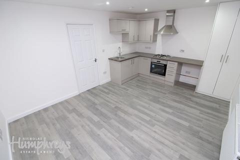 2 bedroom flat to rent - George Street, Reading, RG1 7NP