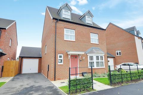5 bedroom detached house for sale - Sandpiper Drive, Stafford, ST16 1FQ