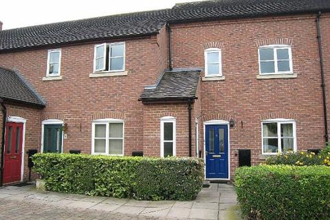 1 bedroom flat to rent - Millers Gate, Stone, Staffordshire