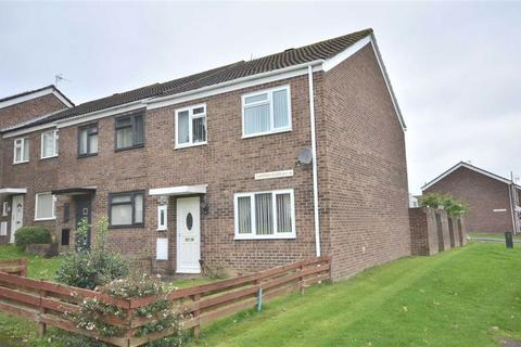 3 bedroom end of terrace house for sale - Campion Close, Gloucester, GL4