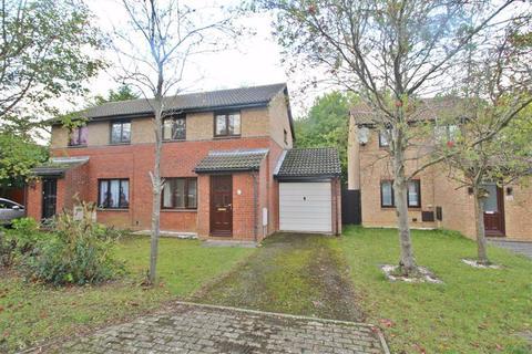 3 bedroom semi-detached house to rent - Brayton Court, Shenley Lodge, Milton Keynes, MK5