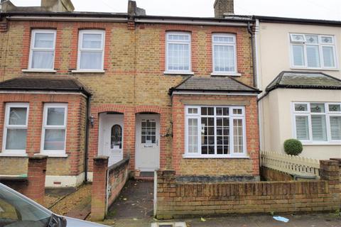 2 bedroom terraced house for sale - Albert Road, Bromley
