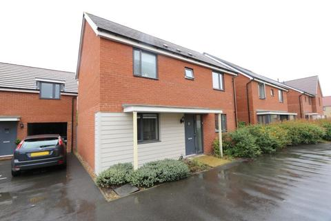 3 bedroom house to rent - Moore Close, Wootton, Bedford