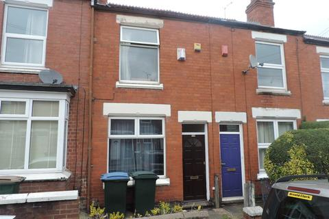 3 bedroom terraced house to rent - Sovereign Road, Earlsdon, Coventry