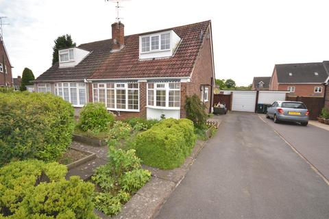 3 bedroom semi-detached bungalow to rent - Malam Close, Tile Hill, Coventry