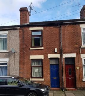 2 bedroom terraced house to rent - ROBERT HEATH STREET, SMALLTHORNE, STOKE-ON-TRENT