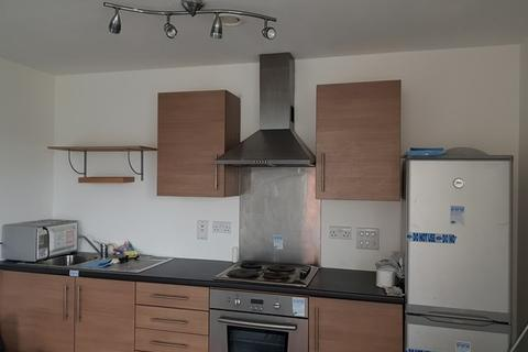 2 bedroom flat to rent - FEDERATION ROAD, BURSLEM, STOKE-ON-TRENT