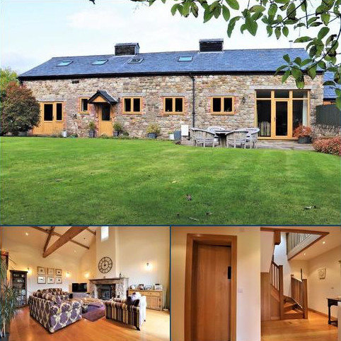 4 bedroom barn conversion for sale - Abergavenny