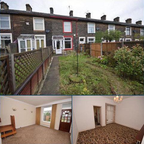 1 bedroom terraced house for sale - Berkeley Street, Nelson