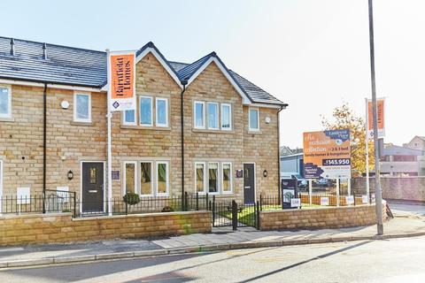 3 bedroom semi-detached house for sale - Langroyd Place, Colne