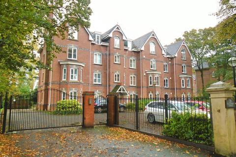 2 bedroom flat to rent - Ellesmere Lodge, Ellesmere Road, Ellesmere Park, Manchester