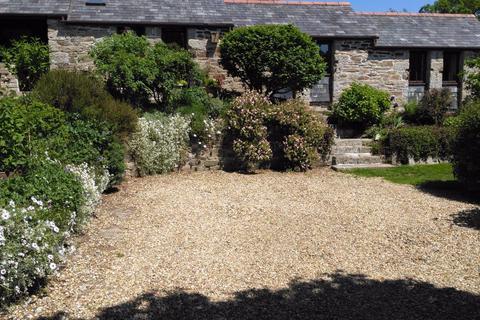 1 bedroom cottage to rent - Welltown, Cardinham