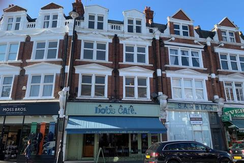 2 bedroom flat to rent - Muswell Hill Broadway, London N10