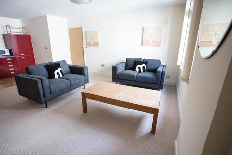 2 bedroom apartment to rent - Postbox, Upper Marshall Street, B1 1LP